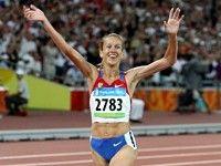 Гульнара Галкина-Самитова побеждает на Олимпиаде с мировым рекордом!