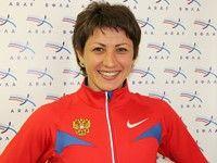 Татьяна Лебедева завоевывает серебро