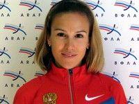 Россиянка — первая в  истории олимпийская чемпионка в стипль-чезе