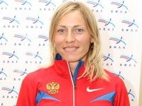 Светлана Клюка четвертая в финале на Олимпийских играх, Татьяна Андрианова восьмая