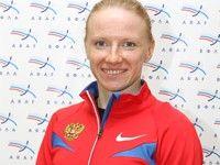 Светлана Феофанова рада олимпийской бронзовой медали
