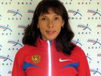 Анастасия Капачинская о своем выступлении