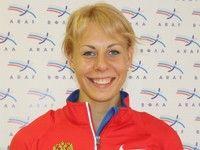 Татьяна Чернова становится брозновой призеркой Олимпиады