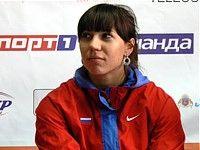 Абакумова побеждает в Словакии