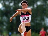 Татьяна Лебедева побеждает в Италии