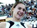 Елена Исинбаева побеждает в Ретимно.