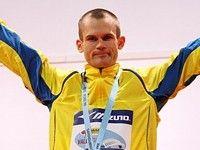 Стефан Хольм стал членом комитета спортсменов Олимпийского комитета Швеции