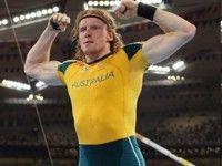 Стив Хукер — лучший спортсмен года в Австралии