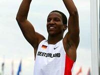 В Москву приедет лучший легкоатлет Германии 2008 года