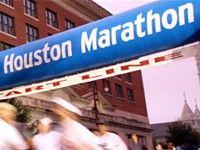 Юрий Абрамов — третий на марафоне в Хьюстоне