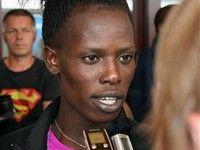 Джелимо и Ванджиру — лучшие спортсмены Кении