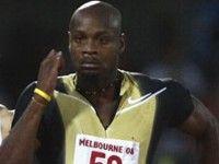 Асафа Пауэлл стартовал с забега на 400 метров