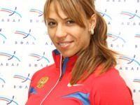 Мария Абакумова вновь подтверждает класс