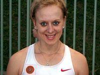 Юлия Голубчикова – первая чемпионка