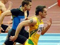 Самый быстрый — Михаил Идрисов