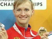 Анна Богданова — чемпионка Европы в пятиборье!