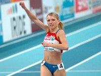 Анна Альминова: «Мне хотелось победить»