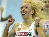 Оксана Зброжек: «Я сделала все, что смогла!»