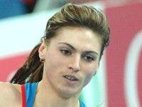 Антонина Кривошапка могла бы выиграть бег на 200 метров