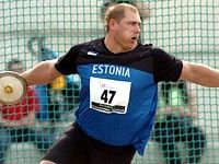 Герд Кантер мечтает о мировом рекорде