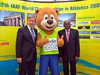 Президент ИААФ против сокращений в легкой атлетике
