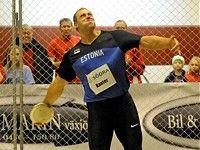 Герд Кантер нацелился на мировой рекорд Юргена Шульта