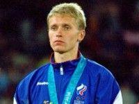 Поздравляем с юбилеем Сергея Клюгина!