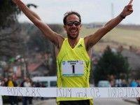 Чемпион Европы Йохан Диниз установил новый рекорд Франции