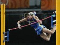 Украинского прыгуна с шестом осудили за употребление эфедрина