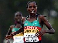 Кенийцы выиграли чемпионат мира ИААФ по кроссу
