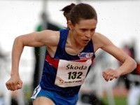 Елена Задорожная-лучшая среди европейцев на пробеге в Голландии