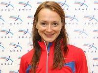 Елена Слесаренко: «Мне надоел застой в результатах»