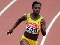 Вероника Кэмпбелл-Браун начнет сезон с бега на 100 метров