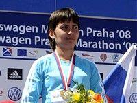 Наиля Юламанова — первая в Роттердаме