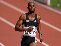 Спринтеры с Кариб стартуют в праздник весны и труда