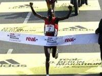 Пол Тергат вновь выйдет на старт марафона в Берлине