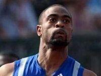 Гай начал сезон с 400 метров