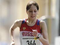 Анися Кирдяпкина — вторая на Кубке Европы