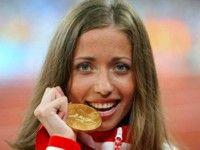 Три олимпийских чемпиона Пекина в Кракове