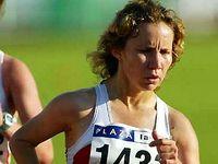 Соколова — первая победительница