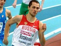 Борзаковский: «Для меня есть один старт — чемпионат мира»