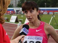Савинова, Клюка и Кофанова – в полуфинале