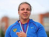 Анна Авдеева прошла квалификацию