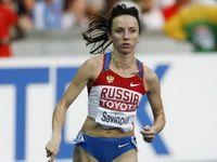 Мария Савинова побежит в финале