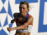Юлия Кондакова не побежит в финале