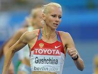 Россиянок в финале бега на 200 метров не будет