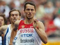 Борзаковский в финале