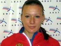 Чермошанская заменит в финале Русакову