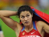 Татьяна Лысенко: Я свободна, взяла молот и пошла метать