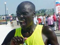 Кенийский успех в Чебоксарах